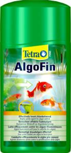 Tetra Pond AlgoFin 1 Liter für 20.000 L / Algo Fin Teich Algenmittel Fadenalgen