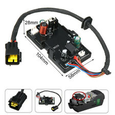 1Pcs 12V 3KW/5KW Air Heater Control Board Air Diesel Parking Heater Motherboard