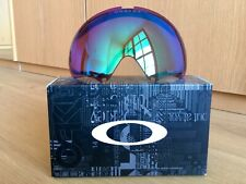 Oakley Skibrille Replacement Lens A Frame 2.0 59-794 Prizm Jade Iridium