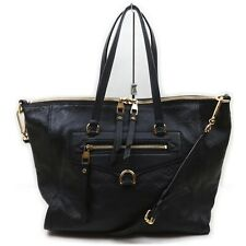 Louis Vuitton Tote Bag M93410 Lumineuse PM Navy Blue Monogram Empreinte 1404999