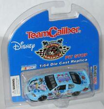 Team Caliber - 2005 Disney Nascar Racing Across America * Daisy Duck * - 1:64