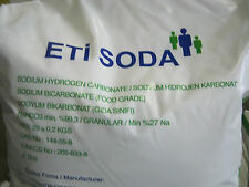 BICARBONATE DE SOUDE ALIMENTAIRE E 500 DIRECT USINE 25 kg