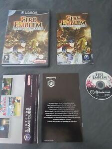 FIRE EMBLEM Path Of Radiance - Nintendo GameCube GC - FRA envoi suivi