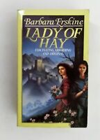 Barbara Erskine Lady of Hay ISBN 0-7515-0200-6 Warner Books