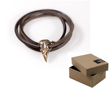 NEW Assassins Creed Origins Bayek  Bracelet Necklace - Amulet Pendant Medallion
