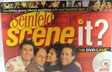 Seinfeld Scene It? The DVD Game Replacement Pieces