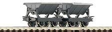 Roco 34600 Güterwagenset 2x Kipploren H0e