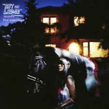 Bat for Lashes : Fur and Gold CD (2007)