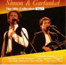 Simon & Garfunkel Hits collection 2 (16 tracks) [CD]