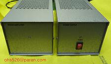 EMT930 EMT927 EMT155st EMT139ST Same Size type Marantz7 tube phono amplifier