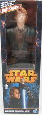 Figurines et statues de télévision, de film et de jeu vidéo en emballage d'origine ouvert avec Star Wars