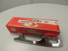 Mk Dance Blades Size 9 New In A Box Made In England Best Price Worldwide