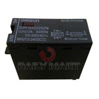 New OMRON Solid State Relay G3R-OA202SZN 100~240VAC