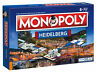 Monopoly Heidelberg Ville, City Édition Jeu Jeu de Société Jeu de Société