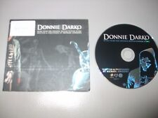 Donnie Darko - Original Motion Picture Score (CD) 18 Tracks - Nr Mint