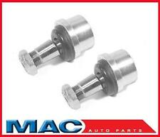 K7405 (2) Adjustable Lower Ball Joint Dodge 4WD Only