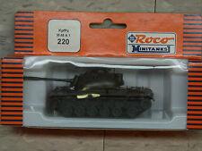 Roco Minitanks  (NEW) Modern US M-48 A1 Medium  Battle Tank  Lot 140K