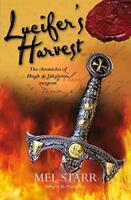 Lucifer's Harvest: The Chronicles of Hugh De Singleton, Surgeon: 9 by Mel Starr,