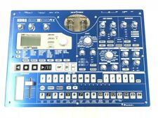 KORG EMX-1 Electribe Music Workstation Drum Machine Synth Smart media Japan F/S