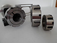 Adjustable ER32 Collet Nut - Dial Down Your Runout!