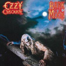 Bark At The Moon - Ozzy Osbourne (2002, CD NUEVO) Remaste