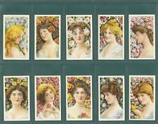 NOSTALGIA CLASSICS - 20 SETS OF 25 - B.A.T. ' BEAUTIES,  BLOSSOM  GIRLS ' CARDS
