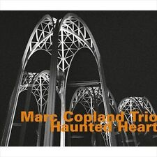 Haunted Heart and Other Ballads by Marc Copland Trio (CD, May-2010, Hatology)