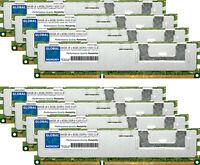64GB (8x8GB) DDR3 1333MHz PC3-10600 240-PIN ECC REG MAC PRO (MID 2010-2012) RAM