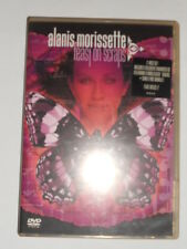 Alanis Morissette  - Feats Of Scraps - édition limitée: 1 DVD + 1 Cd Audio