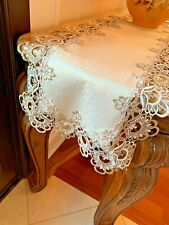 Uniware Table Runner Top Cloth 16 x 45 Inches, 1Pc