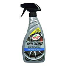 Turtle Wax Tw52879 limpia llantas spray 500 ml