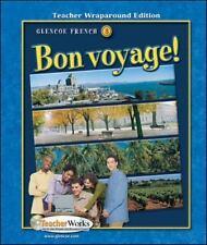 TWE Glencoe French 3 Bon voyage! (Glencoe French Bon voyage!