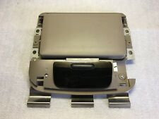 2005 Toyota Sequoia Tundra  REAR DISPLAY UNIT 86680-34012 OEM