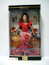 BOHEMIAN GLAMOUR BARBIE COLLECTIBLES 2003 COLLECTOR EDITION THE STYLE SET B2512