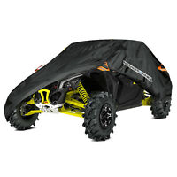 4X4 Utility Vehicle Cover Storage Fits Can-Am Maverick X3 R X DS RC RS MR Turbo