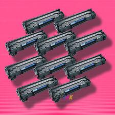 10 Non-OEM Alternative TONER for HP CE285A LaserJet P1102 P1102w P1109w M1130