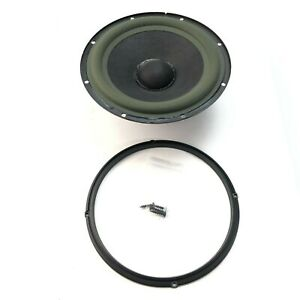 Bose 301 Series II 8 inch subwoofer replacement with mounting screws