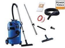 Kew Nilfisk Alto Multi ll 30T Wet & Dry Vacuum With Power Tool Take Off 1400W...