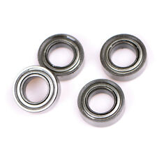 4pcs ball bearing MR137ZZ 7*13*4 7x13x4mm metal shield MR137Z ball beariODCA