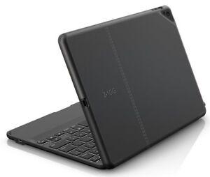 ZAGG Folio Case Hinged Backlit Bluetooth Keyboard Apple iPad Pro 9.7-inch Black
