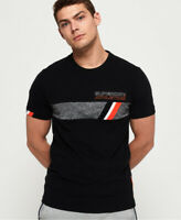 Superdry Trophy Tri Line T-Shirt