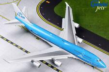GEMINI JETS KLM 747-400 G2KLM546F 1:200 SCALE FLAPS/SLATS EXTENDED