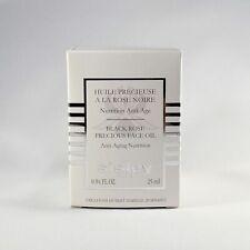 Sisley Black Rose Precious Face Oil 25ml 0.84oz Sealed - Same Day FAST Shipping