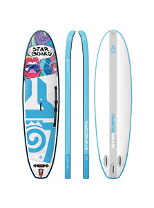 """STARBOARD """" IGO ZEN SHOUT 11`2"""" """" SUP STAND UP PADDLE BOARD"""