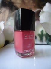 161 VANITY deep chocolate box rose CHANEL RARE 2004  NO BOX MINT UNTOUCHED CO;