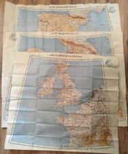 Maps & Atlases 1900-1949 Publication Year