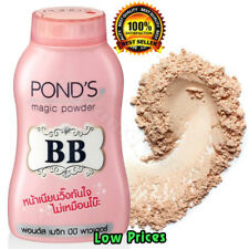 12PCS Pond's Double UV Protection Oil & Blemish Control BB Powder Face Skin T4S
