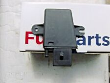 FORD FIESTA MAP SENSOR