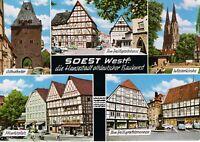 AK Ansichtskarte Soest / Westfalen