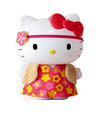 HELLO KITTY FLOWER POWER Salle de bain et Gel Douche 300ml NOUVEAU ET ORIGINAL